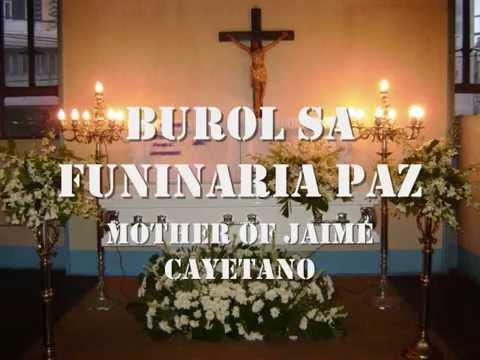 BUROL SA PAZ MOVIE 1