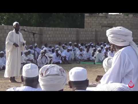 Sudan Kısa Belgesel ve Kurban- Sudan Brief Documentary and Sacrifice