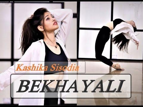 kabir-singh:bekhayali|shahid-kapoor|best-love-song-2019|-kashika-sisodia-choreography