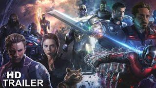 "Avengers: End Game (2019) - Tribute Trailer - ""The Way"" - Robert Downey Jr, Chris Evans, Josh Brolin"