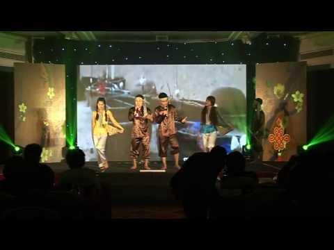 SeABank's Got Talent - Miền biển mặn, SeABank Nha Trang