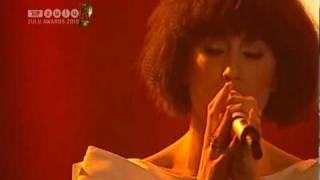 Tina Dico & Medina - Open Wide + Ensom (Zulu Awards 2010)