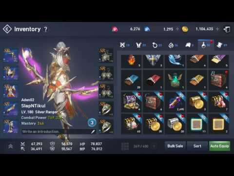 lineage 2 revolution how to leave dungeon