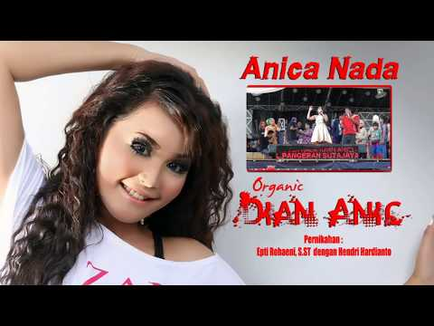 ONDER UDAR -  Anica Nada  - DIAN ANIC 2017