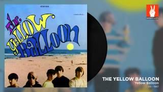 Yellow Balloon - I
