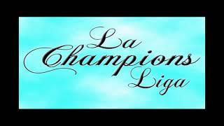 La Champions Liga - Enganchados (MP3) 2021 - Recuerdos Que Te Amo A Ti