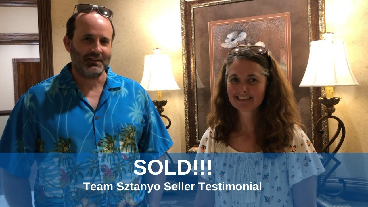 Sell your Home For Cash vs Listing On The Market - Seller Testimonial