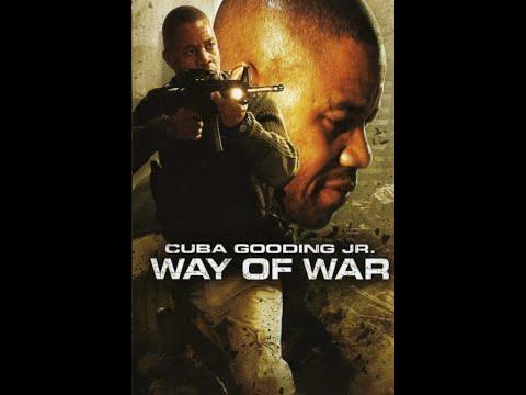 Download فیلم روش جنگ The Way of War 2009 دوبله فارسی بدون سانسور