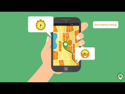GPS Vehicle Tracking System India | Advanced Vehicle Tracking Devices For Fleet, Bikes, Trucks