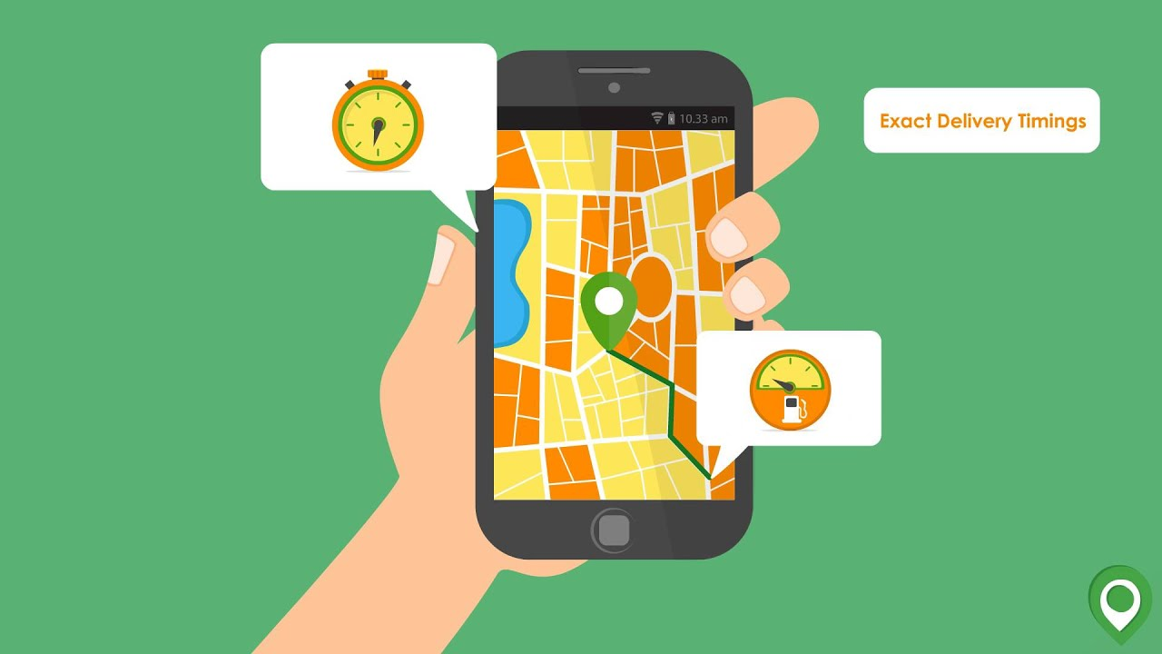 GPS Vehicle Tracking System India | Advanced Vehicle GPS Tracking