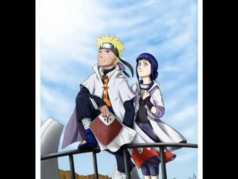 naruto and hinata relationship fanfiction