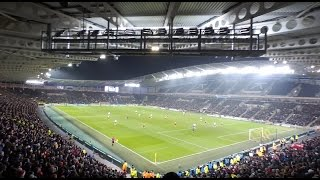 Paul Pogba Goal Vs Hull City (Live Fan View From United Away End)