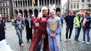 Episode 33 Same-sex wedding in Billy Brussels