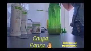 KIT CHUPA PANZA, ACELERANDO TUS RESULTADOS!!!