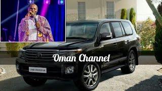 Breaking News The Secret BEH ND Prophet Emmanuel Badu Kobis Cars  Sharing Exposed