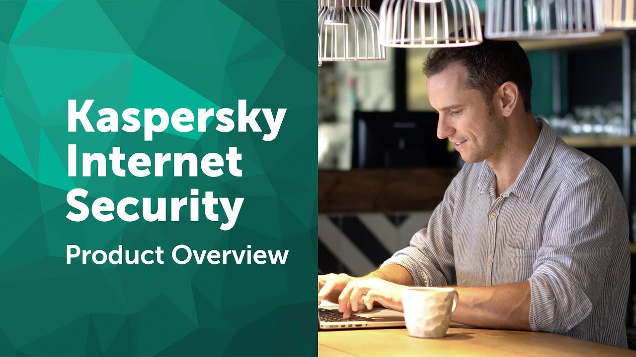 Kaspersky Internet Security Product Overview video