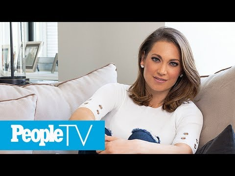 GMA's Ginger Zee Reveals Crippling Battle With Depression | PeopleTV | Entertainment Weekly