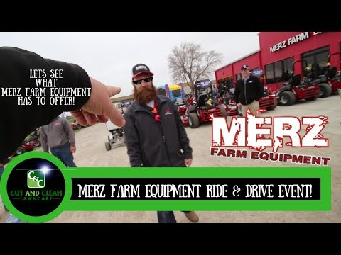 2018 MERZ Farm Equipment | Lawn Care, Lawn Mowers, And Farm Equipment!
