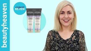 Expert Review John Frieda Sheer Blonde Colour Renew Tone Correcting Shampoo Youtube