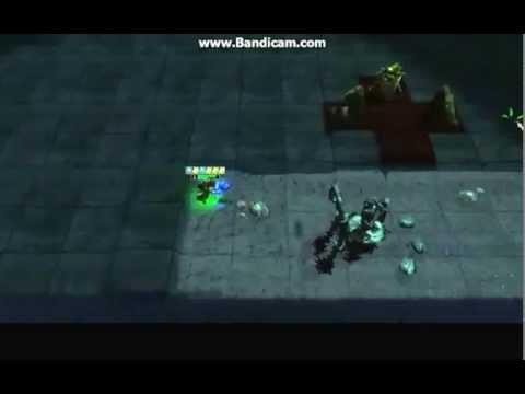 видео: Карта для хон survival nightmarish