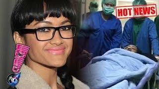 Hot News! Innalillahi! Julia Perez Menghembuskan Nafas Terakhir Cumicam 10 Juni 2017