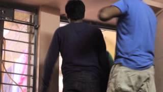 Смотреть клип Дантес & Олейник - Стая