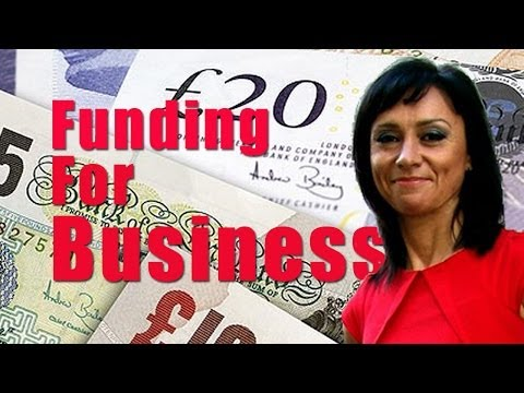 BCL36 The Right Funding for your Business