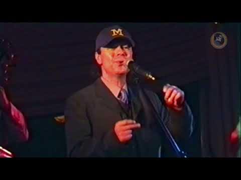 "John Barron &  Band ( feat. Henner Hoier ) ""The Lion Sleeps Tonight"" ( Elvis Presley Tribute )"