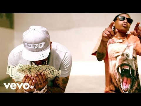 Nef The Pharaoh - #Saydaat ft. Philthy Rich