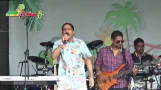 Goemcho Lambada at Goan Summer Festival 2014