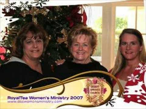 Desert Springs Church Palm Desert California Womens Ministry