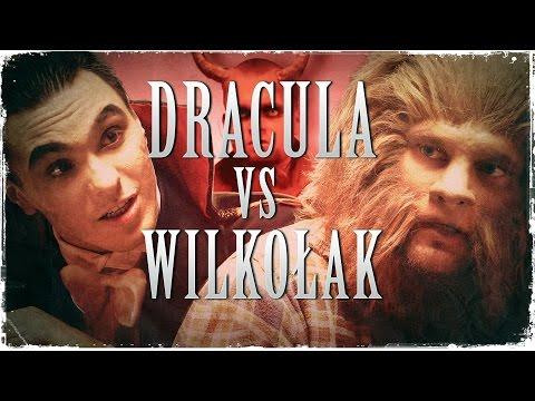 Wielkie Konflikty - odc. 19 'Dracula vs Wilkołak'