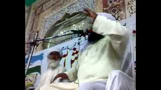 Murdaay nahi sunnata by Allama Asmat ullah khan