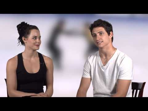 tessa virtue and scott moir - by skate canada (vimeo)