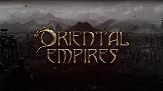 Oriental Empires #1) Ein Muss für jeden Civi-Fan