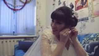 Свадьба Рустама и Эльвиры