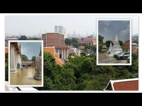 Bangkok's Wat Saket