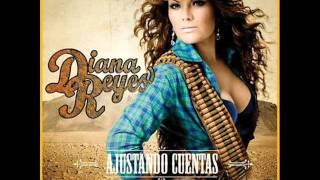 Diana Reyes-Ajustando cuentas