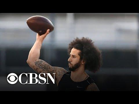 Will any NFL team sign Colin Kaepernick?