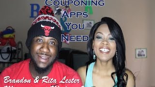 Couponing | Apps you need to coupon