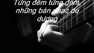 Romance Độc tấu Guitar Classic