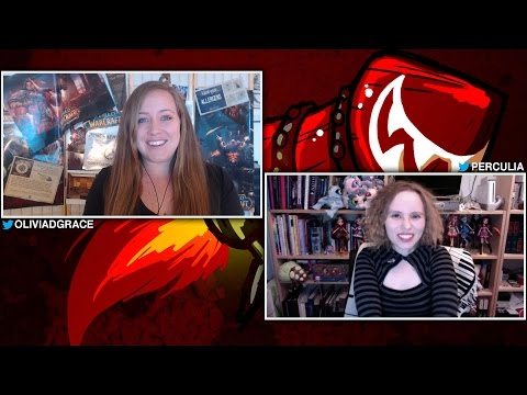 Wowhead Weekly Episode 18 - More Warlords Q&A