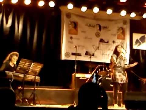 "HERO - Noha Alaa,""Sing Egyption Women""Contest"