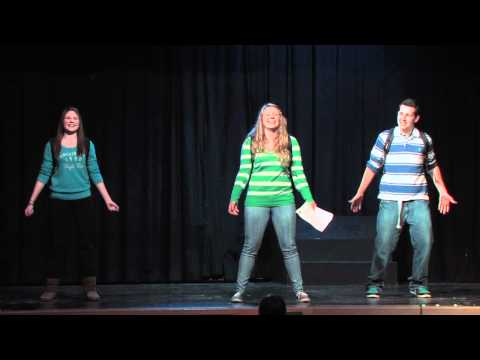 Parkville The Musical  Act 1 Part 1