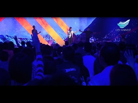 CityWorship: I Remember // Sun Ho @ City Harvest Church