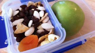 LUNCH BOX SNACKS - KIDS RECIPE Thumbnail