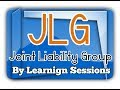 Joint Liability Groups - JLG in detail JAIIB Live Class Learning Sessions by TRAPK [hindi]