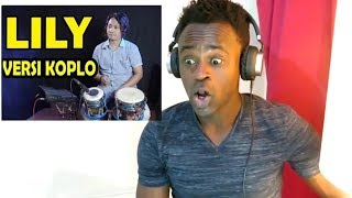 [4.93 MB] L1LY versi Dangdut Koplo ( REACTION )