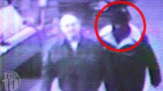 7 Mysterious People Who May Never Be Identified