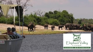 Elephant Valley Lodge - Luxury Package